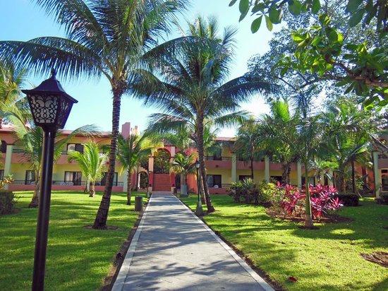Hotel Riu Tequila : Le Complexe