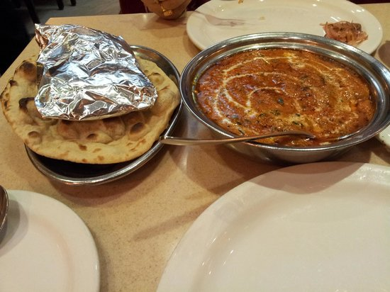 Have More : Butter chicken