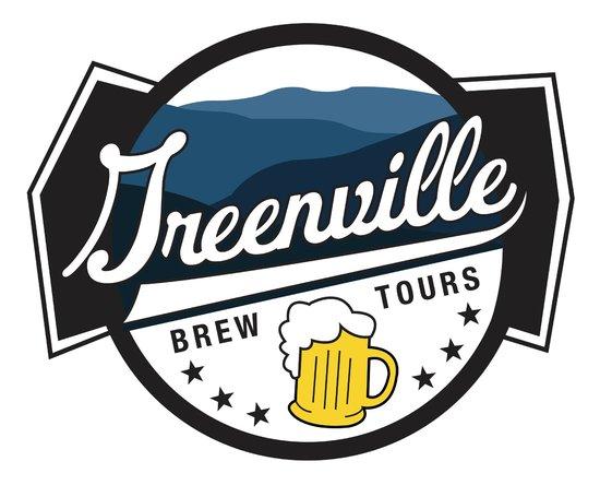 Greenville Brew Tours: Grenville Brew Tours Logo