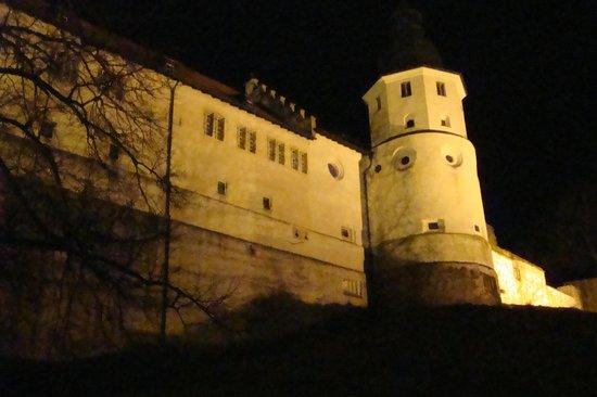 Schloss Hellenstein: Museum