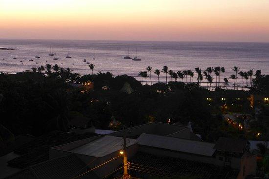 La Colina : Sunset