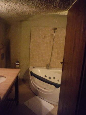Nostalji Cave Suit Hotel: NCS