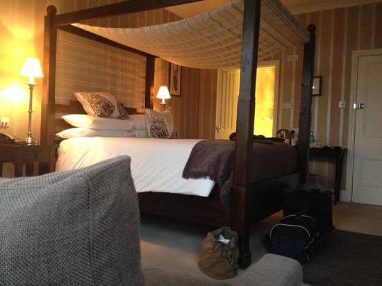 Leighton Townhouse : Room 4