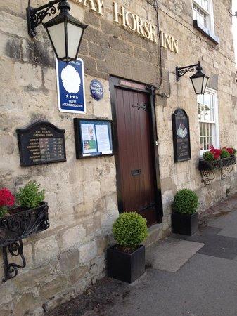 The Bay Horse Inn, Goldsborough