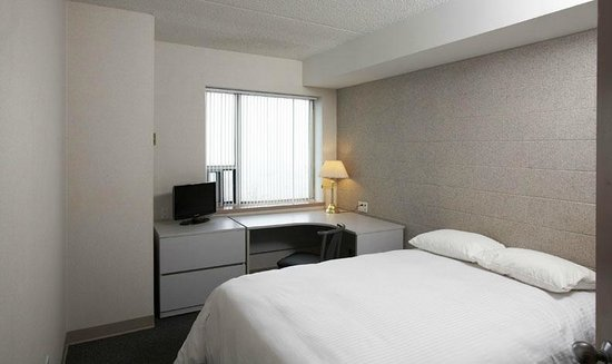 Residence & Conference Centres - Niagara on the Lake: 2 Bedroom Suite