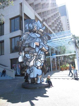 San Francisco Architecture Walking Tour: Artistic City