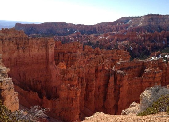 Bryce Canyon National Park: A Sampling of Bryce Amphitheater