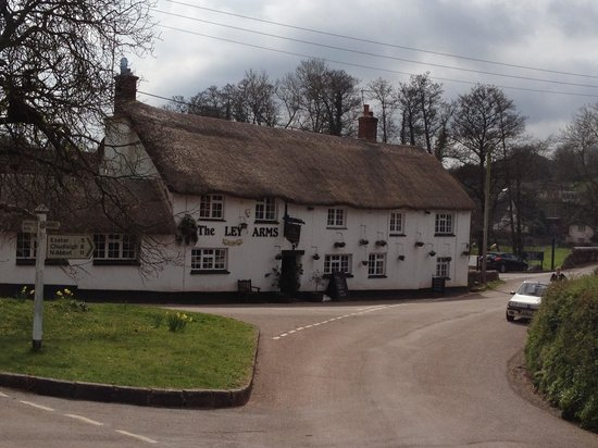 The Ley Arms