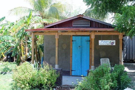 Haiti Communitere : Ti Kay Pay