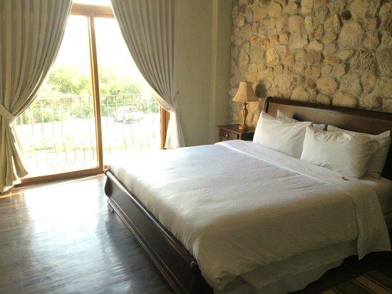 Los Mandarinos Boutique Spa & Hotel Restaurant: Honeymoon Suite