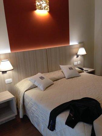 Hotel Della Signoria: camera superior