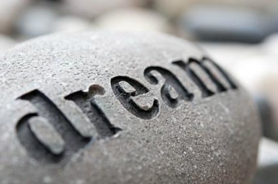 Aberconwy House: Dream