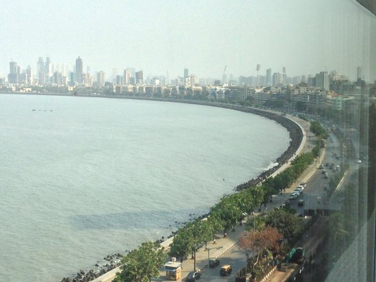 The Oberoi, Mumbai : Marine Drive