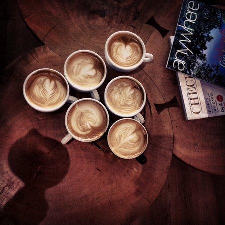 Photo of Cafe I Am Coffee at 44/1 ซอย พิพัฒน์ 2, Bangkok 10500, Thailand