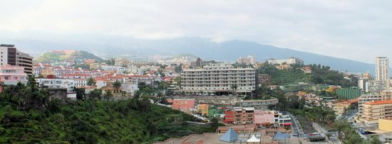 Bahia Principe San Felipe: view from room