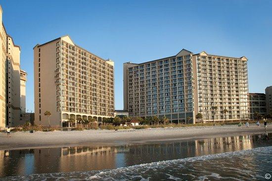 Beach Cove Resort: Beach Cove Resort