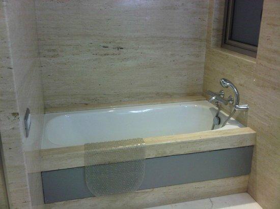 Residency Hotel Andheri : bath