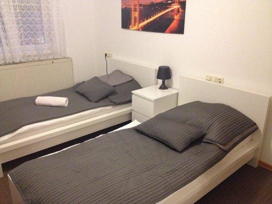 Hotel Zum Feldberg: Zimmer