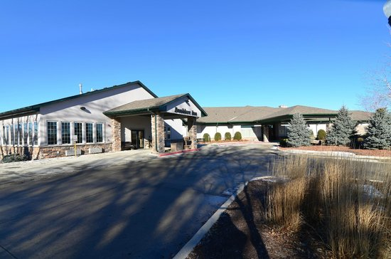 Boulders Inn and Suites: Hotel & Conference Center