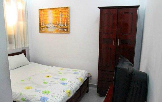 Vy Khanh Guesthouse : одноместный номер