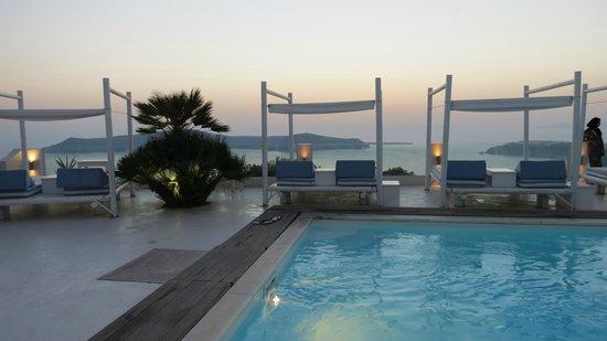 Andromeda Villas: pool