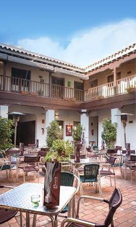 Restaurante alboron a bar tapas en jerez de la frontera for Cocina y alma jerez
