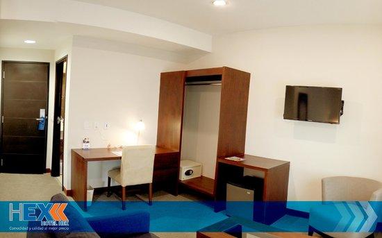 Hotel Hex Esteli: Jr. Suite