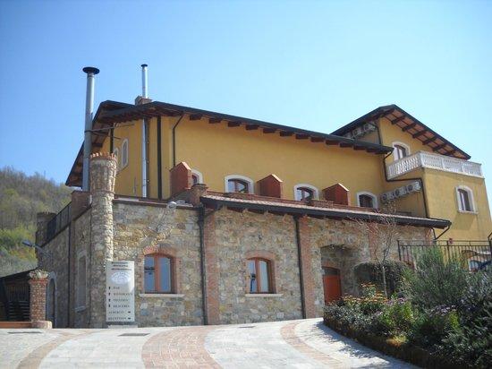 Villa Paolina Recensioni