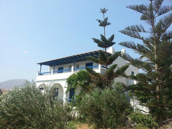 Oasis Apartments & Studios