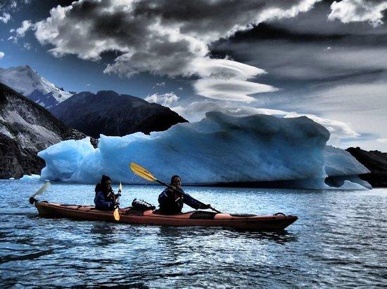 Upsala Kayak Experience: puff fascinante!