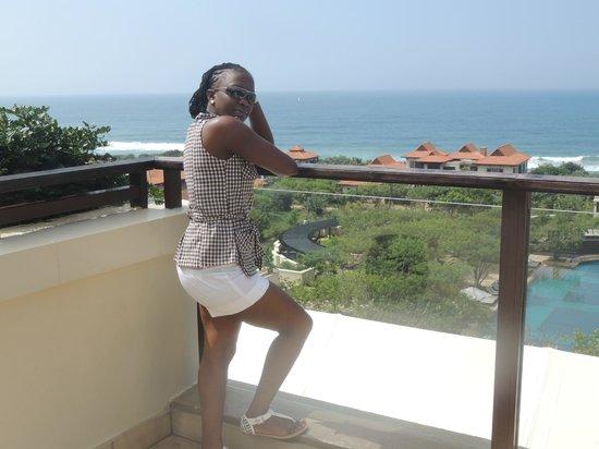 Fairmont Zimbali Resort : Elegant