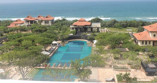 Fairmont Zimbali Resort : Awesome