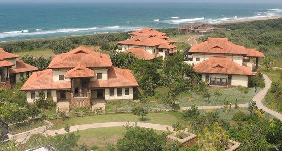 Fairmont Zimbali Resort : Beauty
