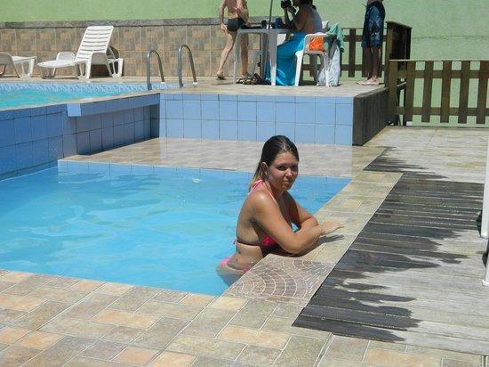Visual do restaurante picture of pousada costa do sol for K sol piscinas