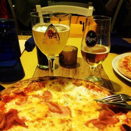 Soleluna: Steen Brugge e Palm Royale, nuove birre!!