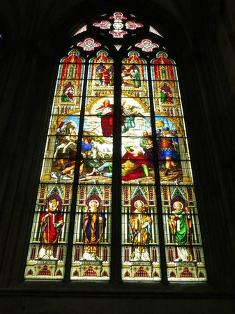 Kölner Dom: Cologne Cathedral (Dom)