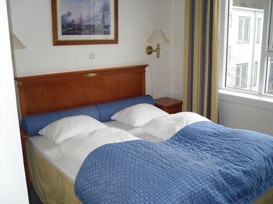 Copenhagen Strand: Bedroom
