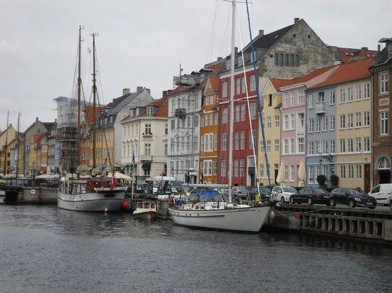 Copenhagen Strand: Nyhavn