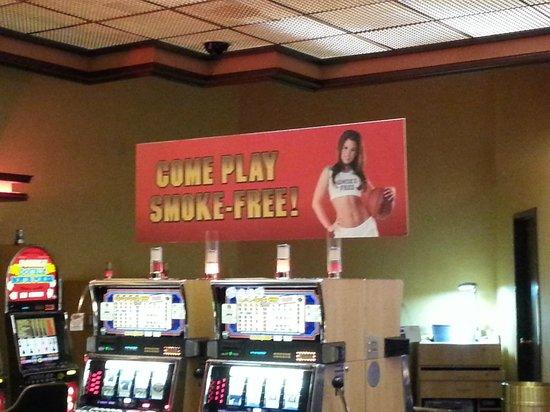 Las vegas casino smoking should states be in the business of gambling