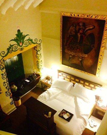 Belmond Hotel Monasterio: Jr Suite / Cool duplex