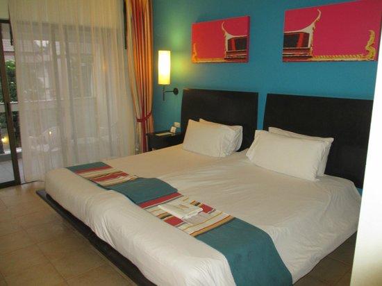 Centara Kata Resort Phuket: Our Room 4302