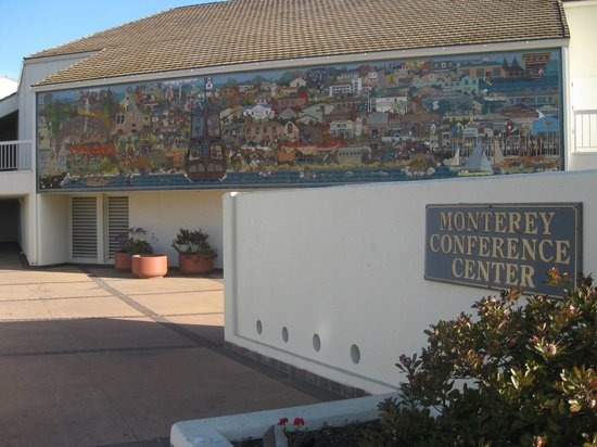 The Original Monterey Walking Tours: www.walkmonterey.com