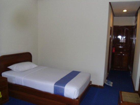 Panorama Hotel: Bedroom