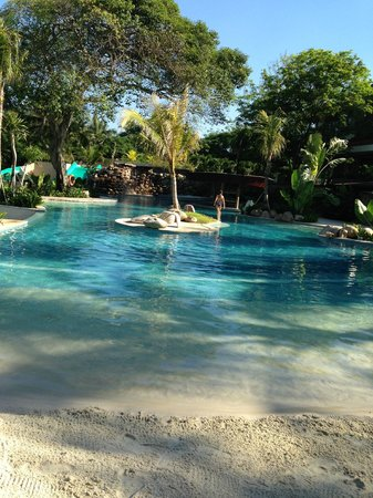 Bali Mandira Beach Resort & Spa: Pool