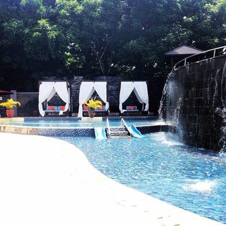 Mercure Bali Nusa Dua : Детский бассейн