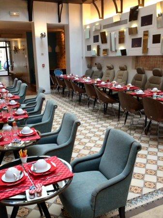 Hotel Joyce - Astotel: Breakfast / snack room