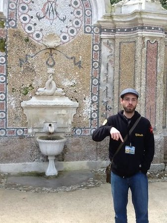 Cooltour Lisbon: Miguel knows everything needed to know