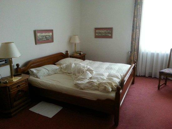Schloss-Hotel Braunfels: Zimmer 303