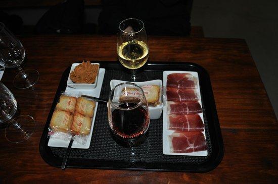 Mercure Porto Centro Hotel: cave à vin