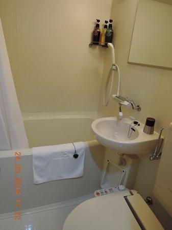 City Hotel Lonestar : camera singola